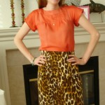 Butterick 5466 Pencil Skirt