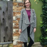 Butterick Lisette 6244 Jacket