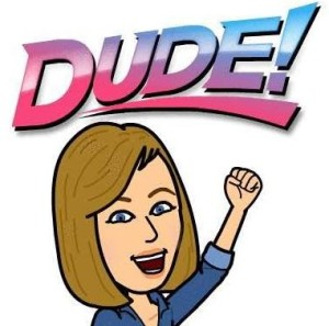 Who needs authentic communication when you have Bitmoji?